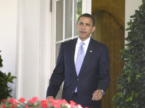 Barack Obama (Foto: Reuters)