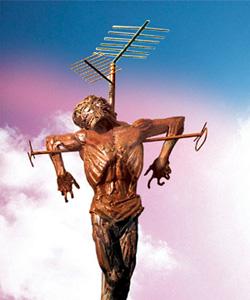 vatikan-antenne
